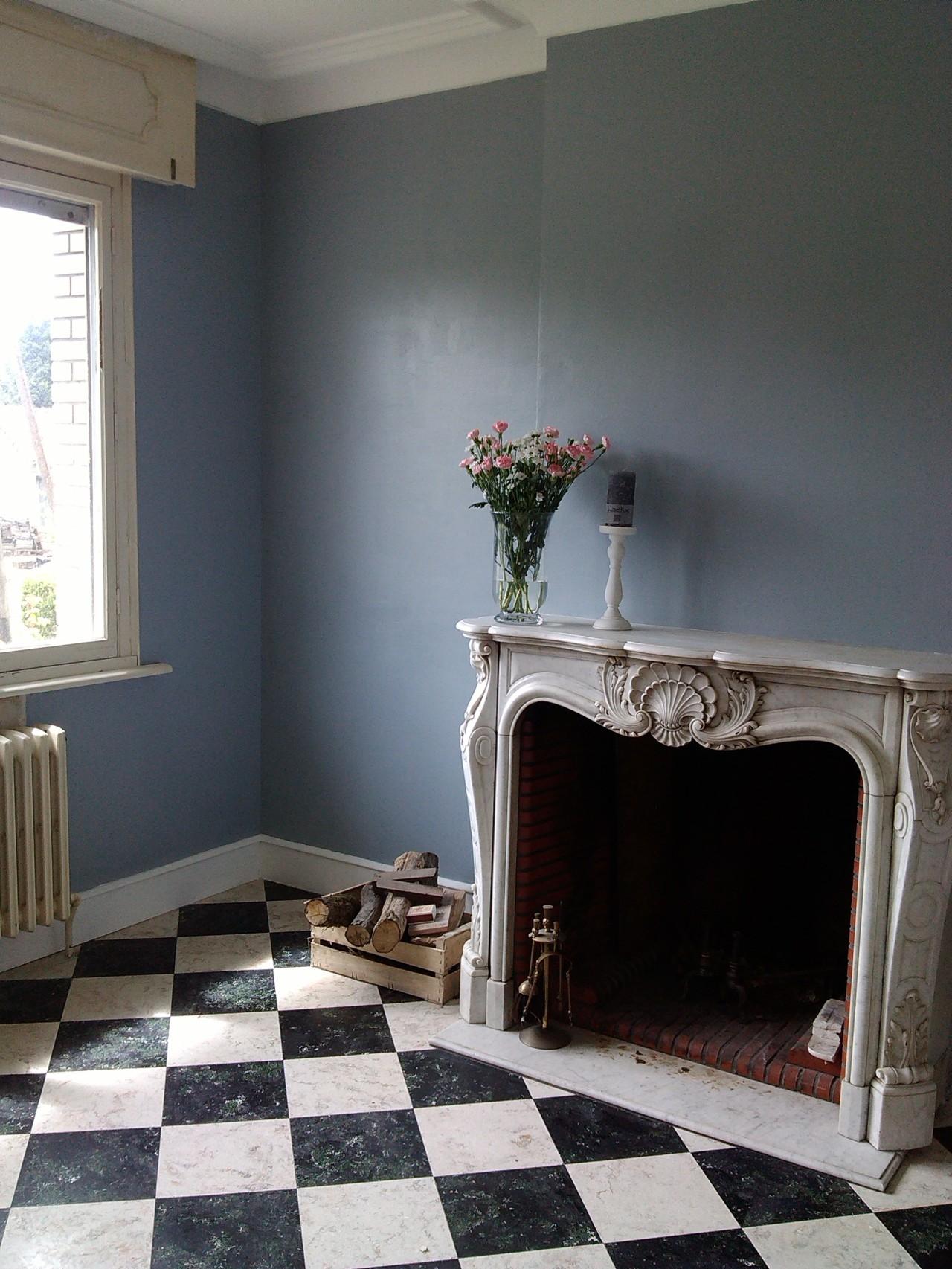 inspiration d co comment j ai relook mon salon les bricoles de sophie. Black Bedroom Furniture Sets. Home Design Ideas